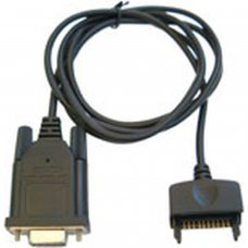 Cable Serie Autosync para Palm V