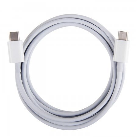 Cable USB-C3.1 a USB-C3.1 TYPE C CONNECTOR 2 METER MACBOOK 12, MACBOOK PRO Electronic equipment  4.00 euro - satkit