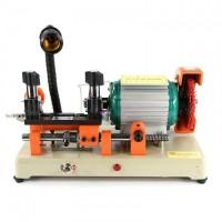 DEFU 2AS Key Laser Cutting Copy Duplicating Machine Full Set