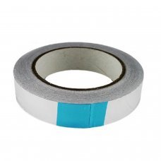 Adhesive Tape Aluminium 30 mm  20 meters