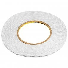 Adhesive Tape double side 3M , 2mm ,50 meters