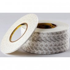 Adhesive Tape double side 3M , 5mm ,50 meters