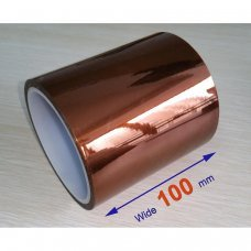 Adhesive Tape Kapton 100mm