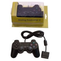 Compatible PS2 Dual Shock Pad