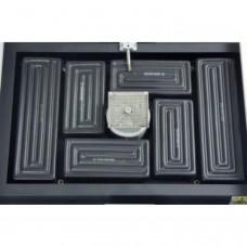 PACK Completo calentadores Ceramicos Zhuomao ZM-R5830 y Bip500