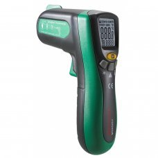 Non-Contact Infrared Thermometer MASTECH MS6520A (-20ºC a +300ºC)