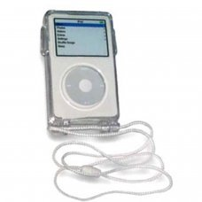 Carcasa Proteccion Transparente  para Apple iPod Video