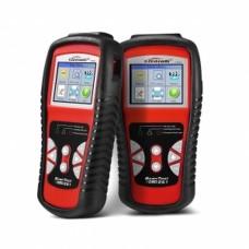 KW830 OBD2 OBDII Scanner Car Code Reader Data Tester Scan Diagnostic Tool