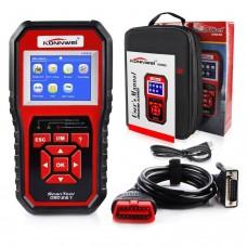 KW850 OBD2 OBDII Scanner Car Code Reader Data Tester Scan Diagnostic Tool