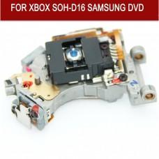 Lente recambio XBOX SOH-D16