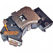 Buy REPLACE PARTS FOR SONY PSTWO inexpensively in Satkit