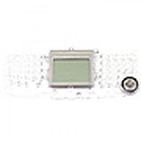 Display LCD Nokia 5510 Completo con marco, altavo LCD NOKIA  7.92 euro - satkit