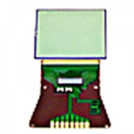 Display LCD Nokia 8310 con flex conexion LCD NOKIA  7.92 euro - satkit