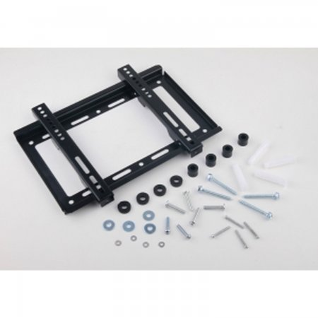 LCD LED TV Monitor Wall Bracket Mount Corner Tilt Swivel Vesa 200- 14  to 42  max 25kg TV BRACKETS  8.50 euro - satkit