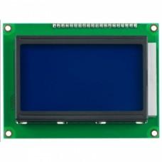 Lcd12864 128x64 Gráfico Matrix Display Lcm Para Arduino Uno Mega2560 R3