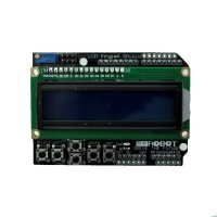 LCD KeyPad Shield lcd1602 [Compatible Arduino]