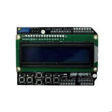 LCD1602 Keypad Shield for Arduino [Arduino Compatible]
