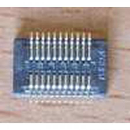PC BOARD CONECTOR MOTOROLA V66 CONECTORES ACCESORIOS, PLACA BASE Y VARIOS  4.95 euro - satkit