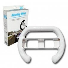 Steering Wheel for Wii Controller