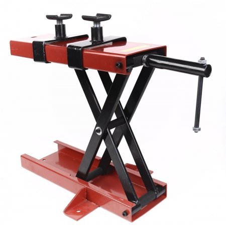 Motorcycle Scissor Lift Jack Stand 500kg