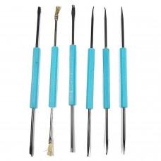 Solder assist tools