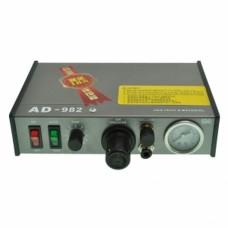 Dispensador semiautomatico  pasta de soldar , flux, adhesivos etc..