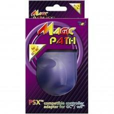 Magic Path Adaptador mando PS2 a GC/Wii