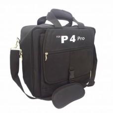 Storage Bag for PS4 Pro Game Console Travel Shoulder Bag