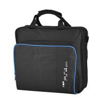 PS4 Pro Game System Carry Bag Waterproof Nylon Travel Case