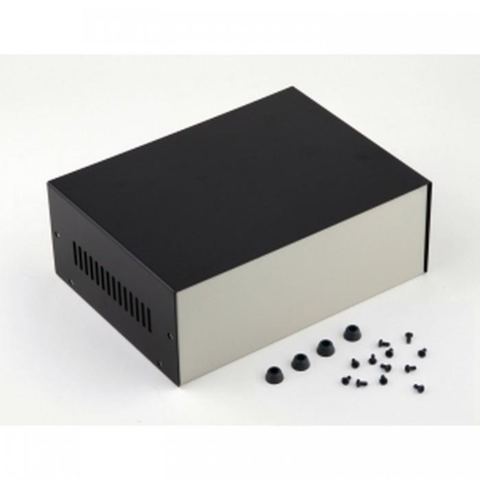 Metal Project box 210x155x80mm