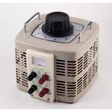 VARIAC- Transformador de salida  variable CA 20 Amp 0-250V (TDGC2-5KVA)