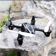 Micro Quadcoptero JD-385 2,4ghz 4 canales, 6 ejes y giroscopio