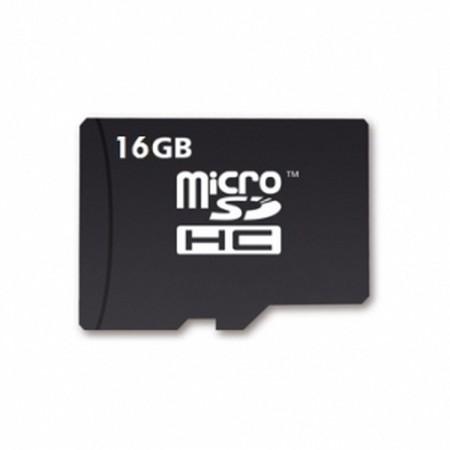 Micro SDHC (TransFlash) 16GB MEMORIAS PARA CARTUCHOS DSi XL  9.00 euro - satkit