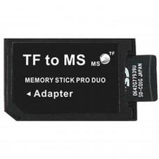 MicroSD MicroSD/MicroSDHC  to MS PRO DUO adapter
