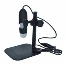 Microscopio Usb 2 Megapixels HD 200X