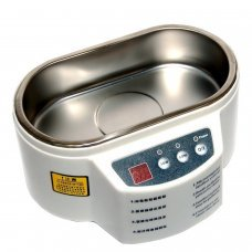 MLINK 105-D  ULTRASONIC CLEANER 0,5 LITERS 30W/50W