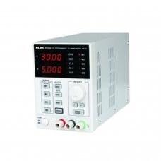 MLINK 30V, 5A PPS3005 Programmable Power Supply (USB conection to pc)