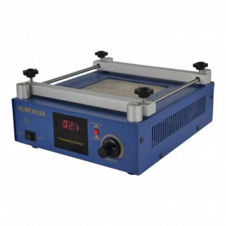 MLINK 853A quartz infrared preheated station Soldering stations Mlink 45.00 euro - satkit