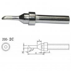 Mlink S4 MOD 200-2C Repuesto punta soldador