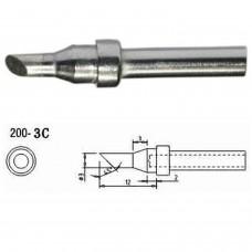 Mlink S4 MOD 200-3C Repuesto punta soldador