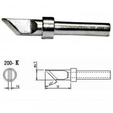 Mlink S4 MOD 200-K Repuesto punta soldador