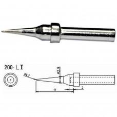 Mlink S4 MOD 200-LI Repuesto punta soldador