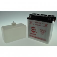 Motorcycle Battery YB5L-B(12n5-3b)