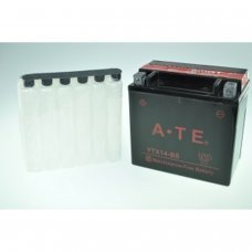 Motorcycle Battery YTX14-BS