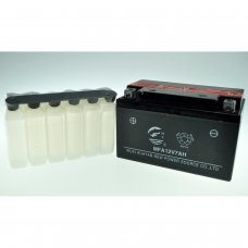 Motorcycle Battery YTX7A-BS