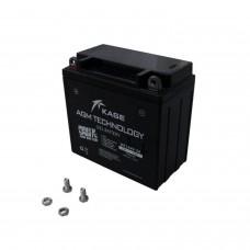 Bateria Gel Moto KAGE AGM  YB9-B / HVT-9 / YB9L-B / 12N7-4B / 12N9-4B-1 / YB7L-B / YB9L-A2 / 12N7-3B