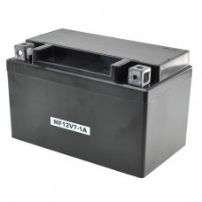 Motorcycle Battery MTX7A-(YTX7A-BS GEL)