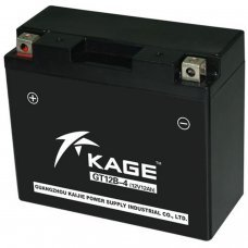Motorcycle Battery  YT12-B4/YT12-BS/GT12B-4