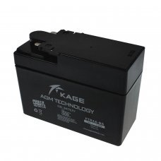 Motorcycle Battery YTR4A-BS GEL BATTERY