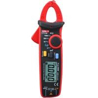 Digital Multimeter UNI-T UT210E Portable Mini Clamp Meter AC/DC RMS